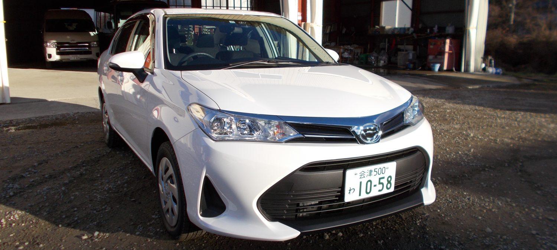 株式会社南栄通商 NTレンタカー
